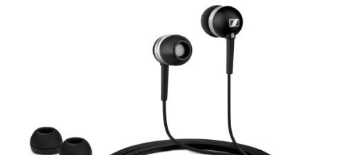 sennheiser cx300B MkII Earbuds review