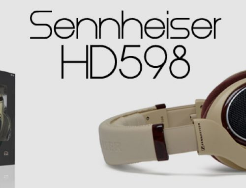 Sennheiser HD 598 Headphones Review