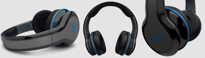 Best Bass Headphones - sms audio headphones