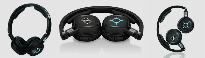 Sennheiser MM 450 Wireless Headphones Review