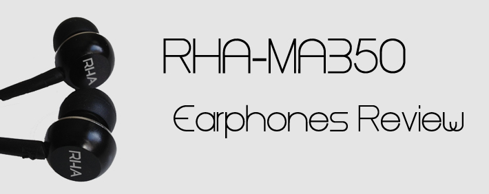 rha ma 350 earphones review best gear. Black Bedroom Furniture Sets. Home Design Ideas