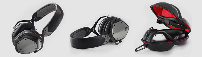 v-moda lp metal headphones - best bass headphones