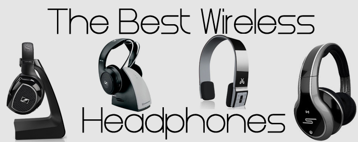 Best Wireless Headphones