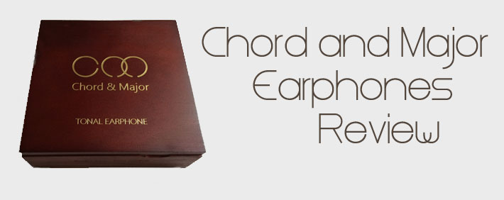Chord and Major Classical Earphone