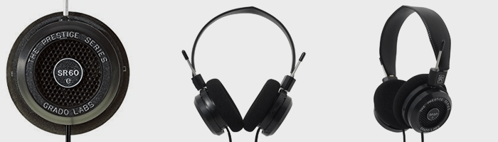 grado-sr60e best-headphones-under-100
