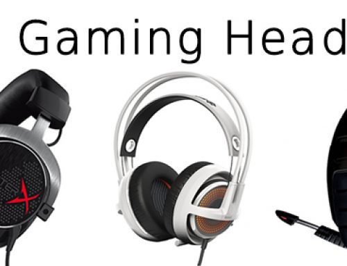 Best Gaming Headset / Headphones