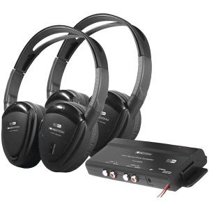 Power Acoustik HP-902