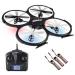 UDI U818A RC Quadcopter